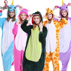 Pajama Sets Underwear & Sleepwears Hksng New Adult Winter Monokuma Rilakkuma Brown Teddy Pedo Kumamon Black Bear Animal Footed Kigurumi Pajamas Onesies Homewear Fashionable And Attractive Packages