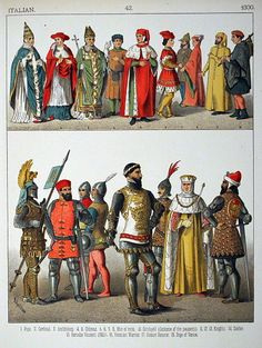 File:1300, Italian. - 042 - Costumes of All Nations (1882).JPG - Wikimedia Commons