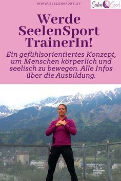 SeelenSport ist ein gefühlsorientiertes Konzept, um Menschen körperlich und seelisch zu bewegen. Die Frage dahinter ist: Wie können wir mit unseren Gefühlen umgehen und sie in Bewegung bringen? Mach jetzt die Ausbildung zur SeelenSport TrainerIn! Alle Infos. #fitness #fitnesstrainer #fitnesstrainerausbildung #trainerausbildung #fitnessausbildung #trauer #trauernde #meinetrauer #trauerinbewegung #seelensport #gefühle #trauerblog #trauerbloggerin #bewegtegefühle #bewe