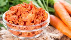chipsy z mrkvy