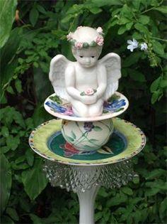 Enchanting teapot totem
