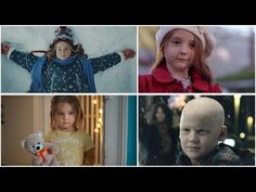 Top 15 Most Touching Christmas Commercials That Will Warm Your Heart - YouTube