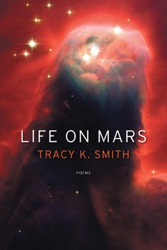 Life on Mars by Tracy K. Smith  won the Pulitzer for poetry. You will not be disappointed.