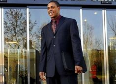 """Curtis Granderson----Granderson has taken to New York as few baseball players ever have. Sports Illustrated says he exhibits """"first-class fashion,"""" Curtis Granderson, Pop Culture News, Shaquille O'neal, Orlando Magic, First Class, Baseball Players, Sports Illustrated, Man Crush, Comedians"""