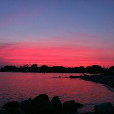 Westport, CT - Long Island Sound