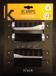 fi'zi:k XC Grips - BTT Lobo