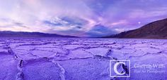 Badwater Death Valley NP