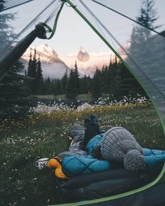 Common Sense Tips For Your Camping Trip. Photo by Traveloscopy No matter if you are planning your first ever camping trip or are a seasoned pro at it, there is always something to learn! Check out Adventure Awaits, Adventure Travel, Nature Adventure, Forest Adventure, Adventure Photos, Trekking, Oh The Places You'll Go, Places To Visit, Into The Wild
