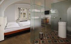 #Tschechien #Prag 4*Design Hotel Neruda mitten in Prag http://www.animod.de/hotel/hotel-neruda-nerudova-n-hotels-group/product/3450/L/DE