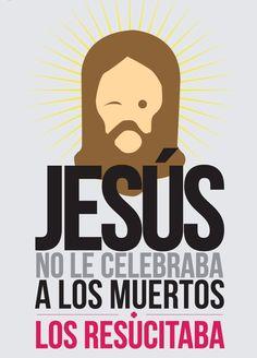 Frases español vida Jesús amor