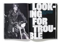 Plastique Magazine, Issue 2 - Matt Willey