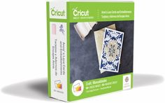Anna Griffin Lace Cards Cricut Cartridge   The Craft Channel