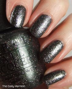 OPI Tangled in the Tinsel