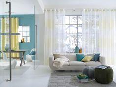 wohnzimmer gardine weiss gelb ❤ Vielfältige Plissees ❤ Bezaubernde Flächenvorhänge ❤ Liebevolle Jalousien ❤ Tolle Gardinen ❤ Vorbeischauen und inspirieren lassen!