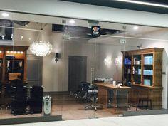 Barber Road Storage : ... on Pinterest Barber Shop Interior, Barber Shop and Barber Chair