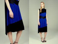 ap-fashionmemories:  Lookbook - FW15 - 'Birthday Party' collection - Miuniku.