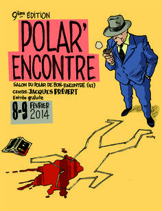Polar'Encontre (2014)