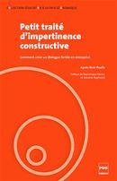 Petit traité d'impertinence constructive De Agnès Muir-Poulle - PUG (Presses Universitaires de Grenoble) - 19€