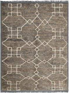 Rug TOB531B Kismet - Safavieh Rugs - Thomas O'Brien Rugs - Hemp and Jute Rugs - Area Rugs - Runner Rugs