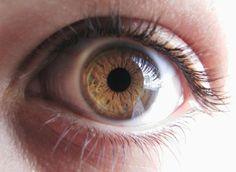 Ojos Increibles