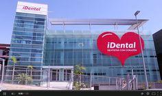 Vídeo presentación iDental Fundación Hospitalaria.