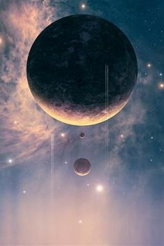 @PinFantasy - the cosmos ~~ For more:  - ✯ http://www.pinterest.com/PinFantasy/ciencia-~-cosmos-universo/