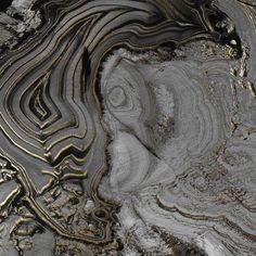 JORDAN CARLYLE JORDAN CARLYLE Abstract Agate #2 Wall Art