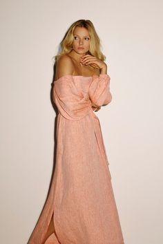 Lisa Marie Fernandez, Look #9