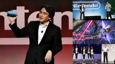 Nintendo E3 2010 Media Briefing June 15th - Nokia Theatre New Hardware: - Nintendo 3DS Games Shown: - The Legend of Zelda: Skyward Sword - Wii Party - Mario:...