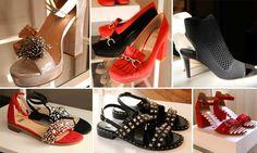 Bata primavera estate 2018: Collezione scarpe - https://www.beautydea.it/bata/ - Stripes mania, sandali gioiello, applicazioni e sneakers originali nel nuovo catalogo estivo scarpe Bata!
