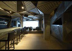 Galería - Restaurant Auriga / Sanjay Puri - 9