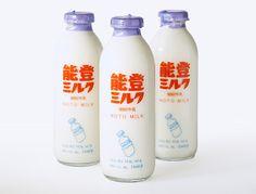 能登ミルク 3本セット - こだわりの地乳(じちち)「能登ミルク」