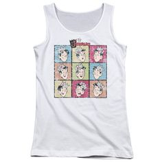 "Checkout our #LicensedGear products FREE SHIPPING + 10% OFF Coupon Code ""Official"" Archie Comics / Jug Heads - Juniors Tank Top - Archie Comics / Jug Heads - Juniors Tank Top - Price: $29.99. Buy now at https://officiallylicensedgear.com/archie-comics-jug-heads-juniors-tank-top"