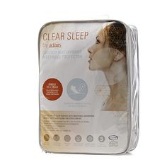 Quilted Waterproof Mattress Protector Mattress Protector, Allergies, Lunch Box, Surface, Sleep, Fitted Skirt, Stretches, Presents, Fresh