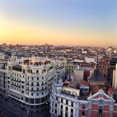 8 Instagram Worthy Spots in Madrid - lauren on location