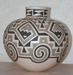Image result for bertha tom pottery