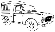 Araba Boyama Sayfası Resim Cars Coloring Pages Coloring Pages