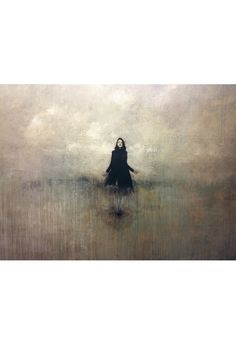 Painting I by Federico Infante