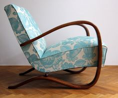 Art Deco Furniture, Furniture Ideas, Armchairs, Lovely Things, Accent Chairs, Retro, House, Design, Home Decor