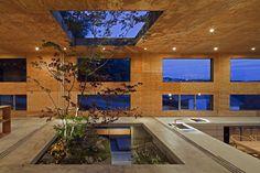 Nest przez Architektów UID