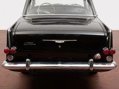 10 | Opel Rekord Coupé P2, Model 1961 | Auctionata