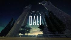 Go Inside The Work Of Salvador Dali With Surreal New Virtual Reality Experience | FastCo.