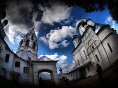 Переславль, Никитский монастырь