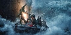 The Finest Hours SCREEN ZEALOTS Movie Review #caseyaflleck #coastguard http://screenzealots.com/2016/02/26/the-finest-hours/