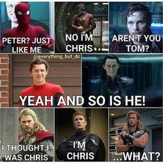 20 Avengers Memes That'll Make You Feel Excited - Marvel Universe Avengers Humor, Marvel Avengers, Marvel Jokes, Marvel Comics, Funny Marvel Memes, Dc Memes, Marvel Actors, Memes Humor, Marvel Heroes