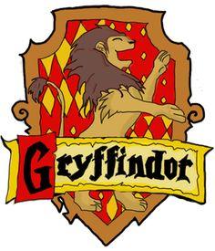 Gryffindor Printable by Lost-in-Hogwarts