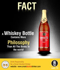 #Whiskey , #Alcohol , #Beer , #News Drink Responsibly  Be a Smart Alcohol Drinker  http://smartalcoholdrinker.com/