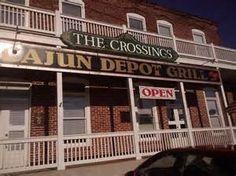 Cajun Depot Grill Restaurant Reviews, Ellijay, Georgia - TripAdvisor