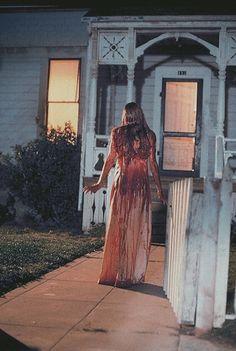 Carrie Halloween Costume, Halloween Costumes, Costumes Kids, Carrie Stephen King, Jm Barrie, Carrie White, Good For Her, Prom Queens, Vintage Horror