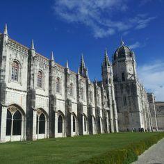 Monasterio dos Jeronimos | Portugal